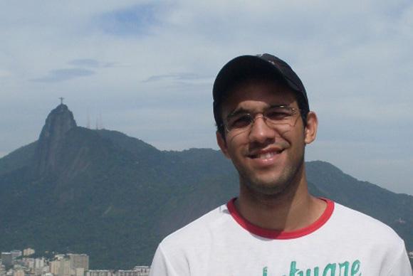 Douglas Ferreira